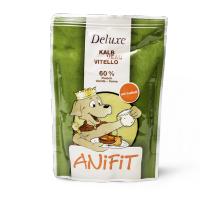 Hundefutter Kalb in Pouch 300g
